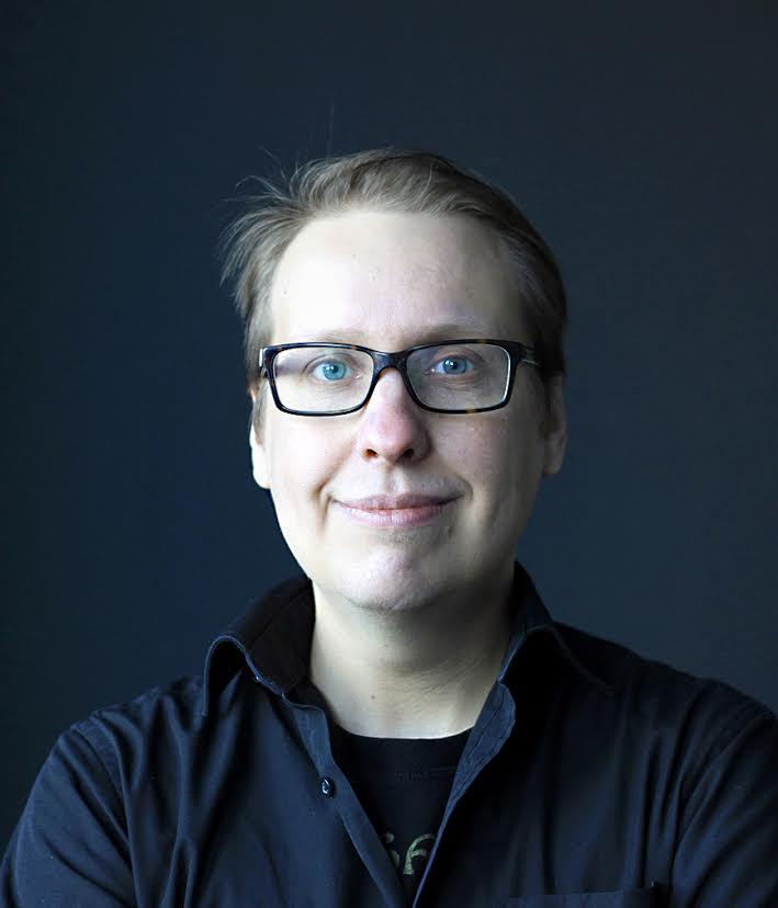 Marko from Rovaniemi