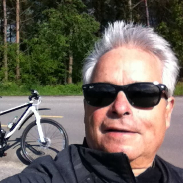 Harald From Obertraun, Austria