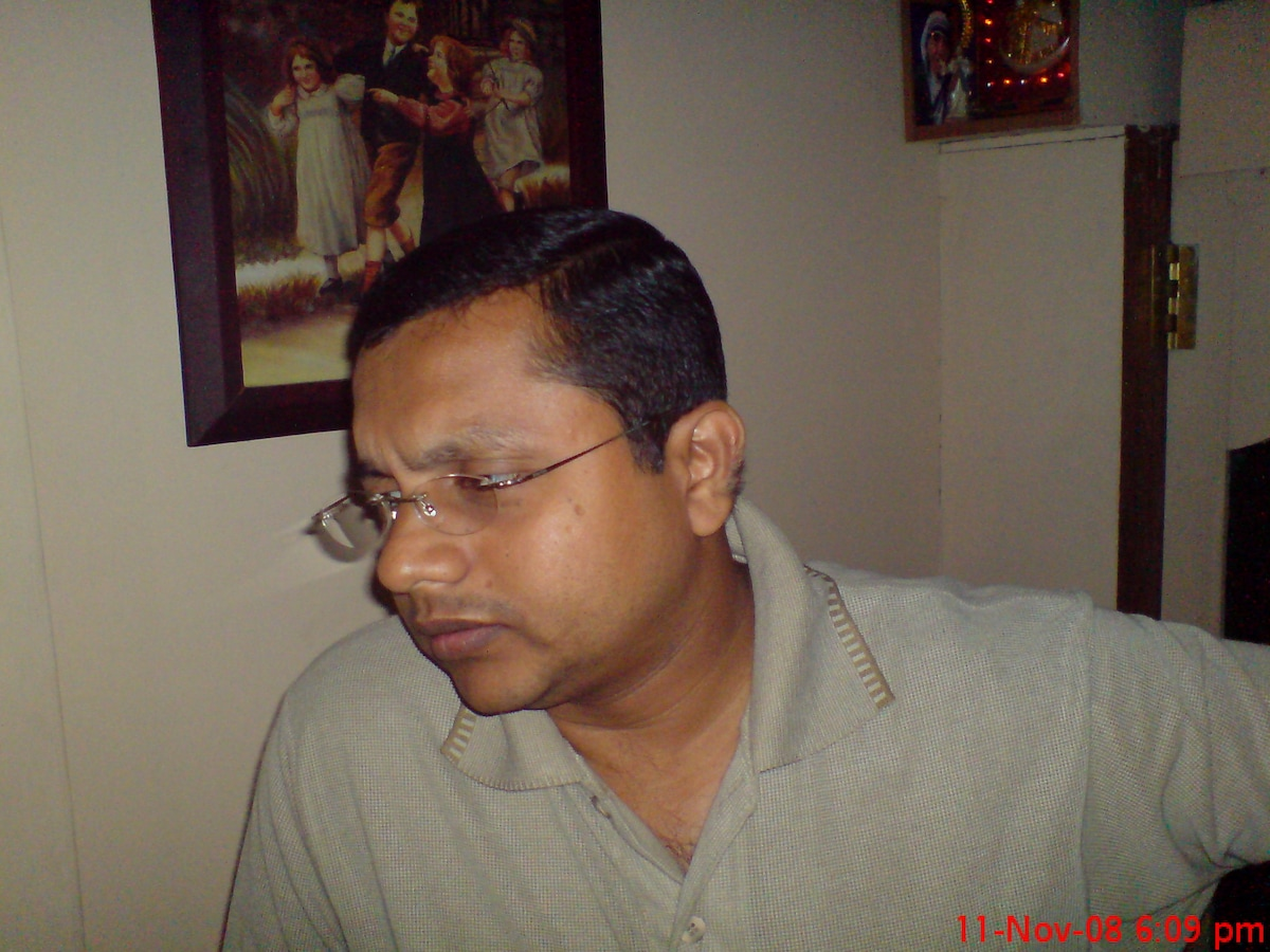 Hey I am Bruce from Kerala and I am hardworking, e