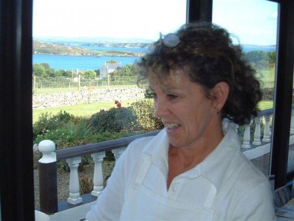 Nancy From Leap, Ireland