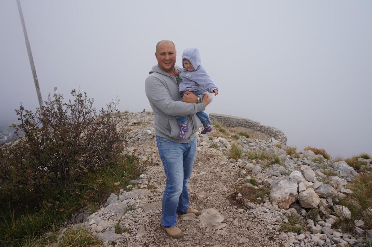 Дмитрий from Kaluđerac