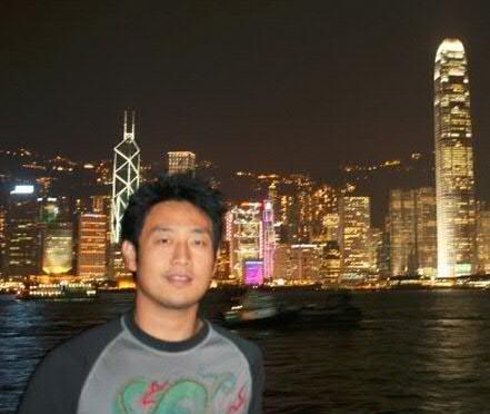 Alexander From San Francisco, CA