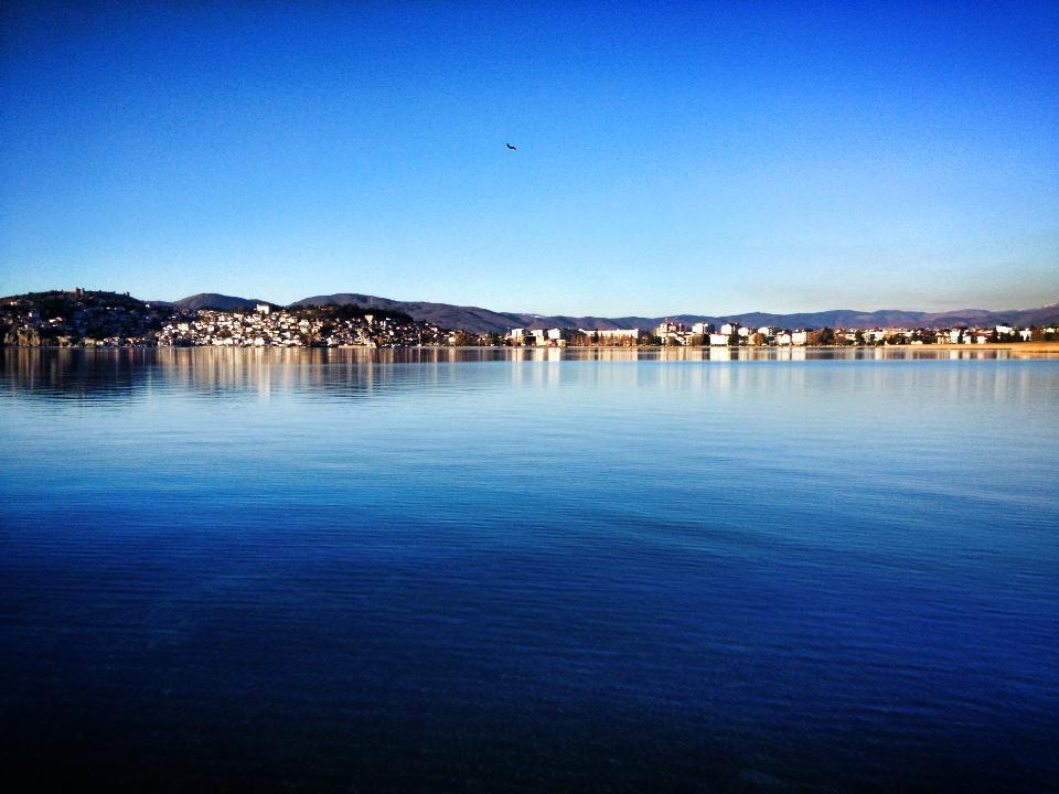 Natasa from Ohrid