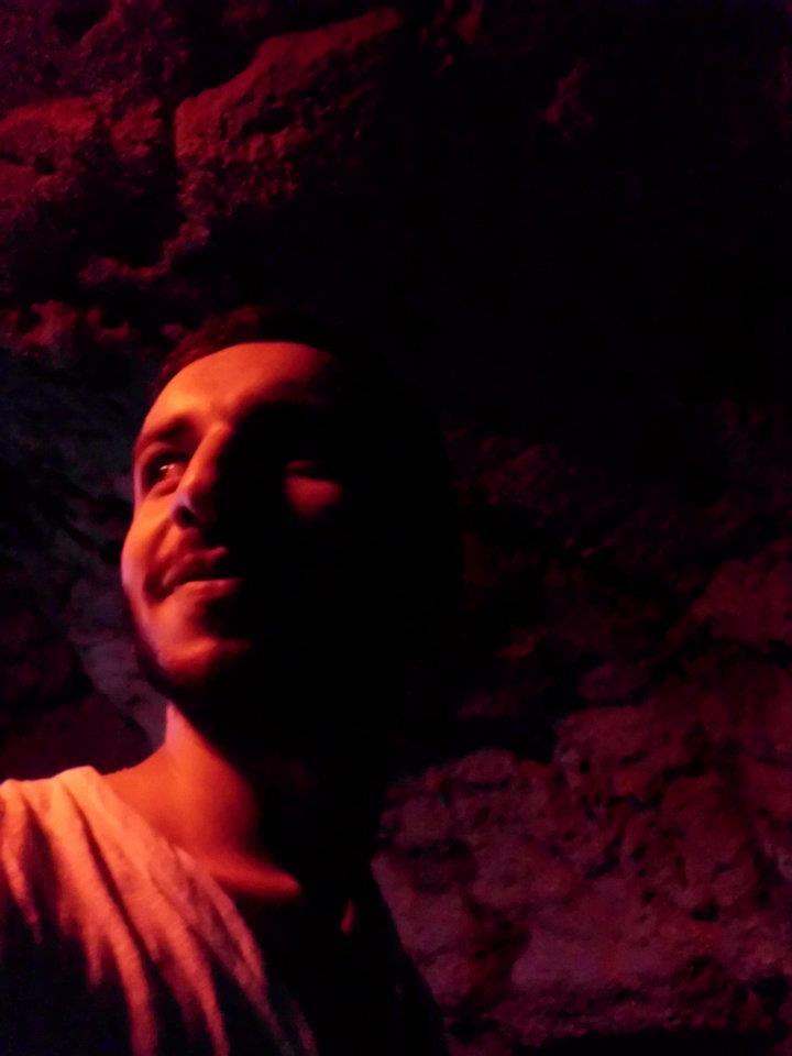 Serkan from Fethiye