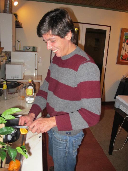 Henrique From Rabo de Peixe, Portugal