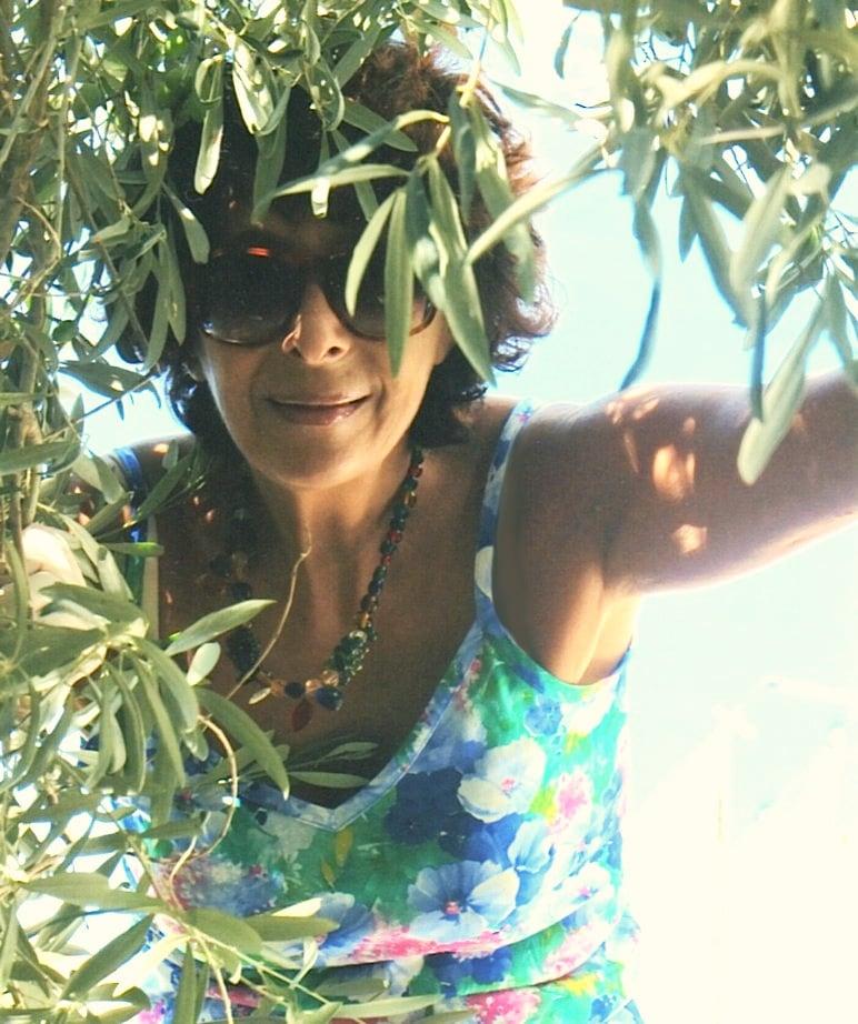 Rachele from Taormina
