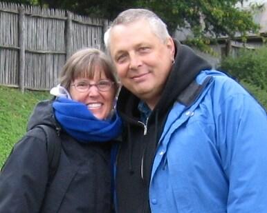 Karen & Grant From Kirkland, WA