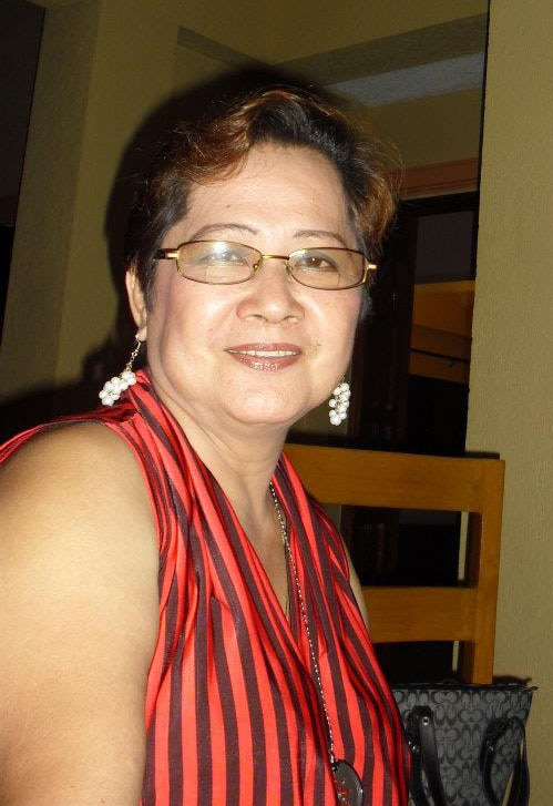 Susan From Puerto Princesa, Philippines