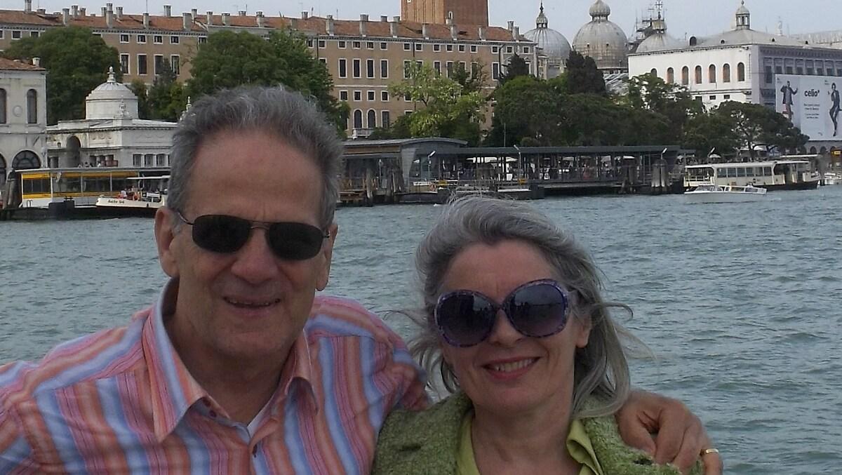 Catherine Et Jerry