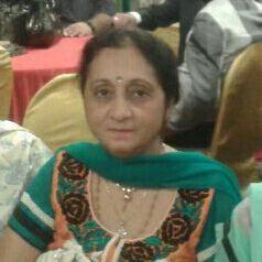 Anju from Kolkata