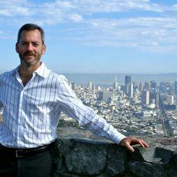 Jeffrey from San Francisco