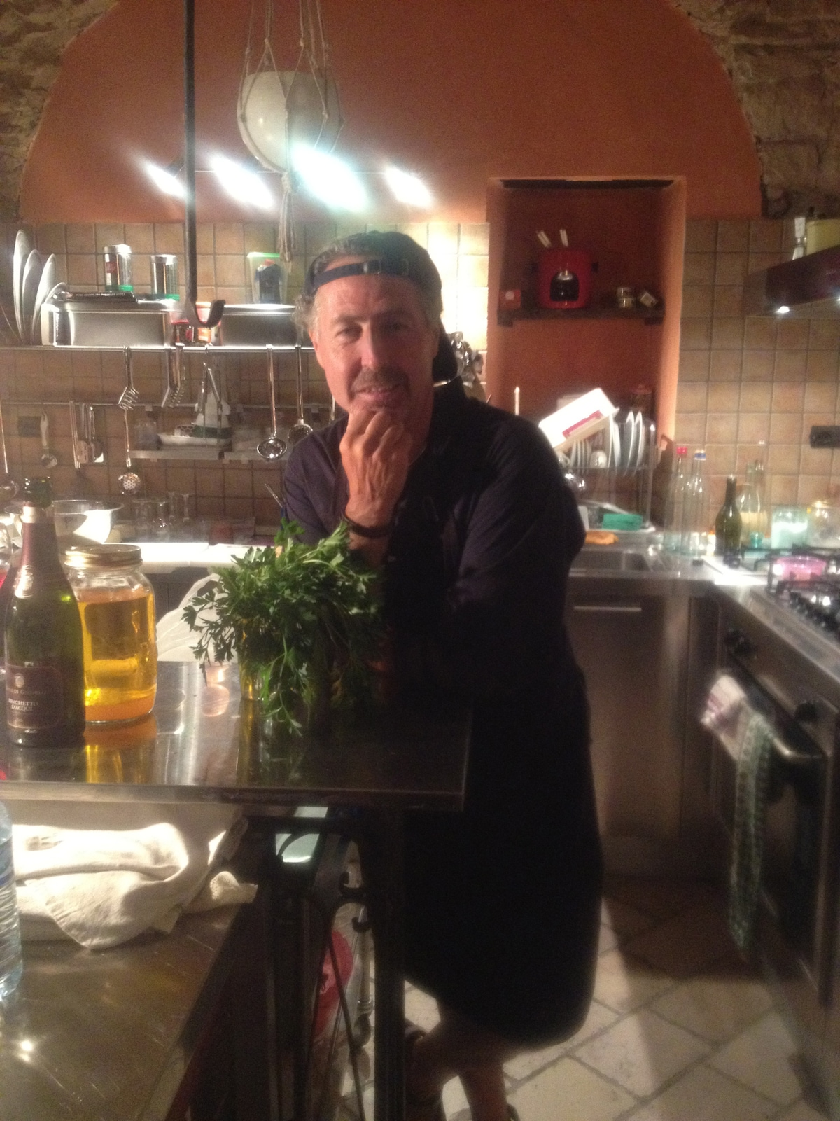 Carlo from Pico