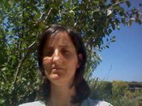 Sonia from Aljezur