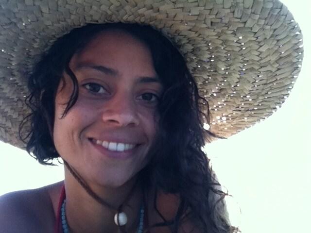 Morena from Rio de Janeiro