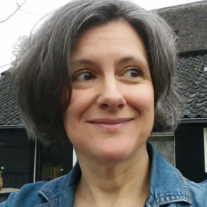 Heleen From Wanneperveen, Netherlands