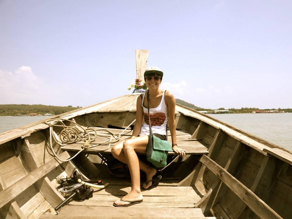 Uliana From Tola, Nicaragua