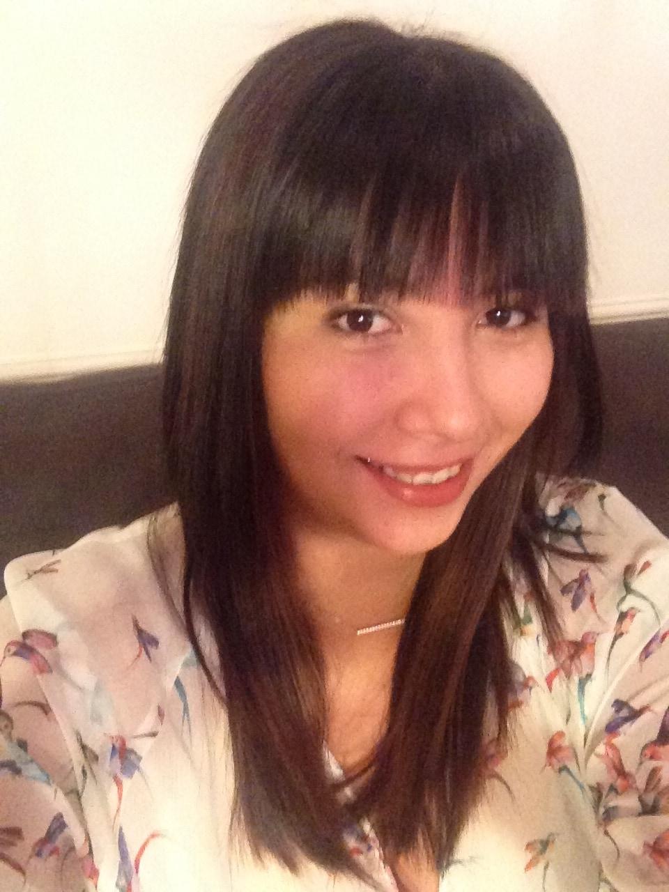 Isawara from Lyon