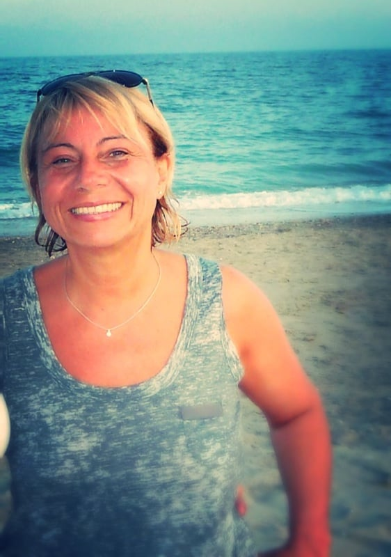 Corinne from Uzès