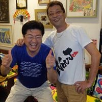 Ichiro from 仙台市