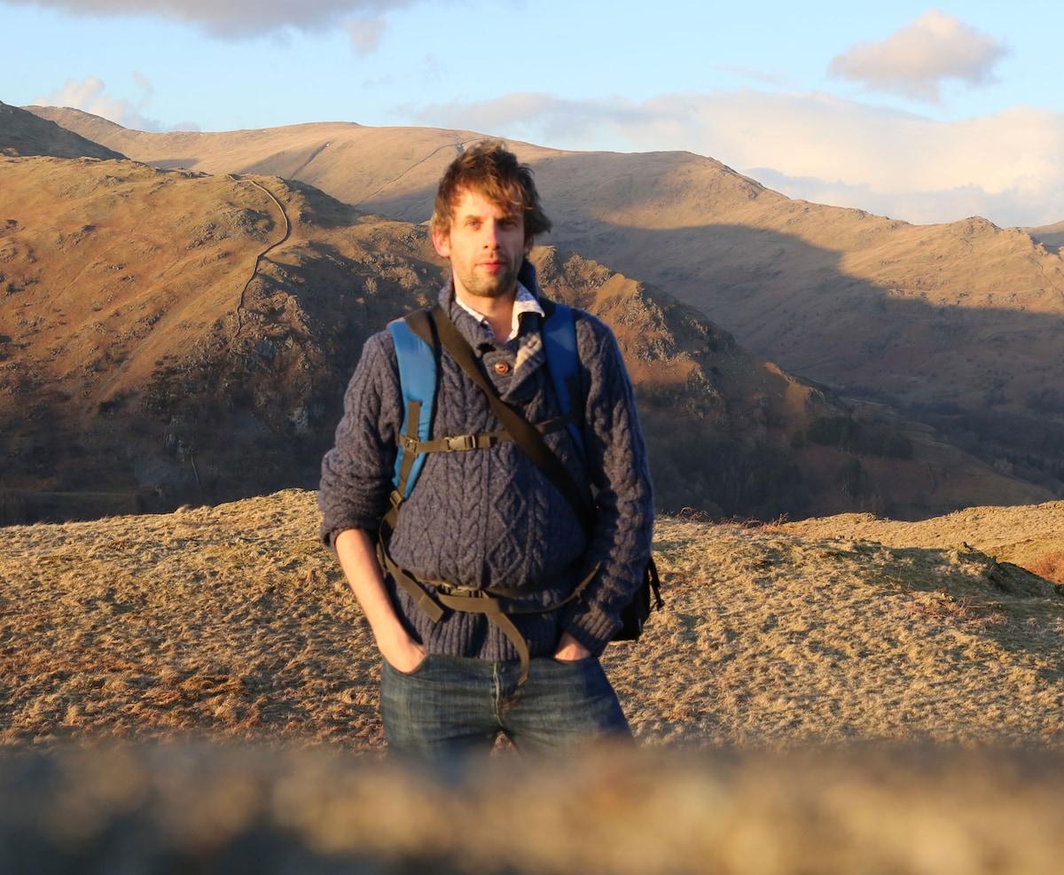 David From Orton, United Kingdom