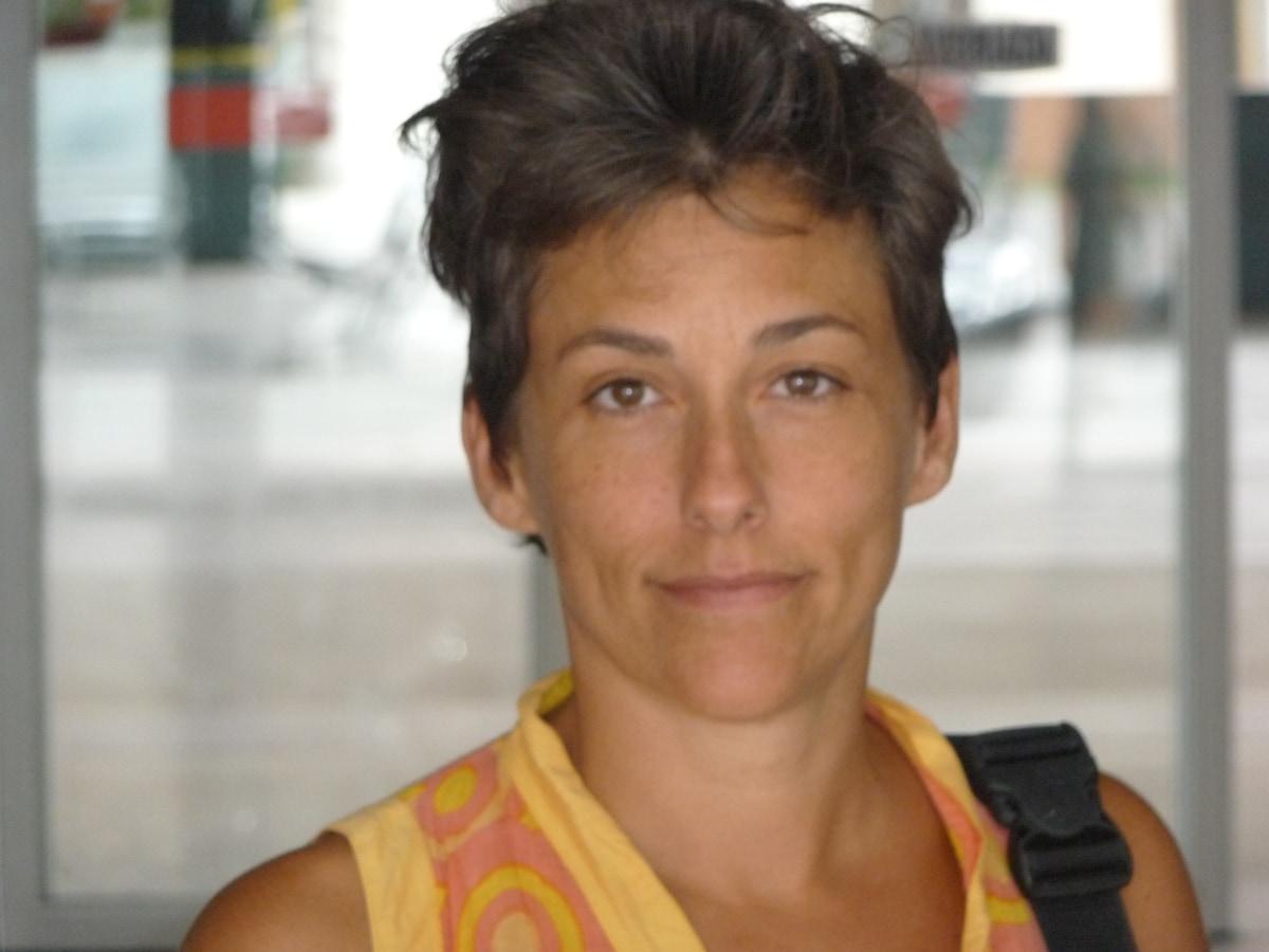 Monica from Barcelona