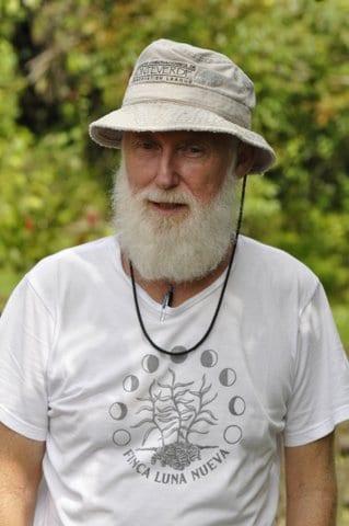 James Steven From Quesada, Costa Rica