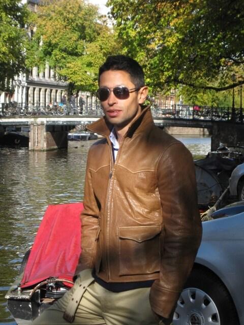 Hernan from Brussels