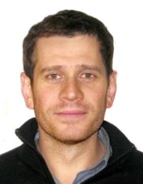 Dmitry from Барселона