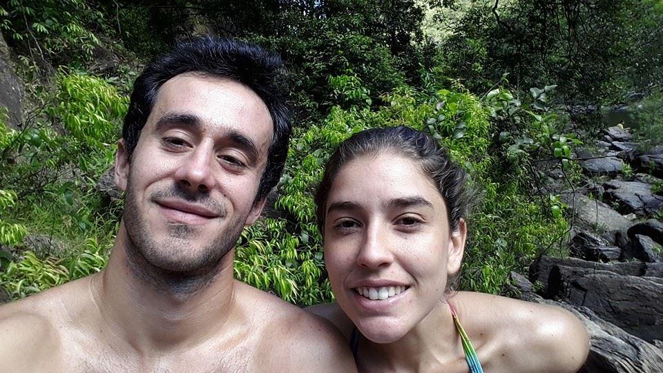 Rafael & Marília from Armação dos Búzios