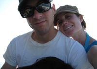 Scott & Anna from San Diego