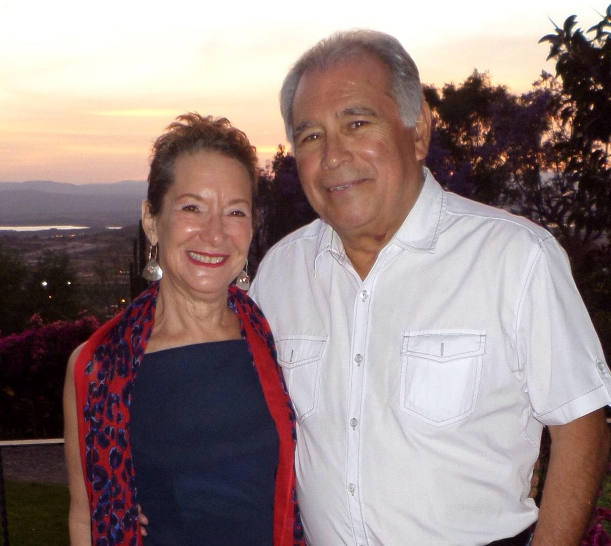 Joan from San Miguel de Allende