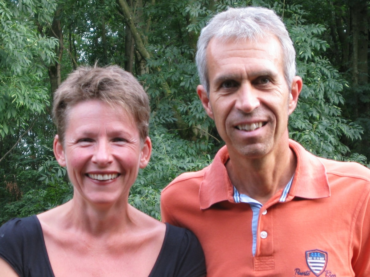 Bernd & Judith From Bochum, Germany