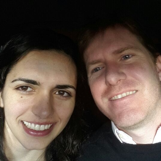 Carla & Juan from Buenos Aires