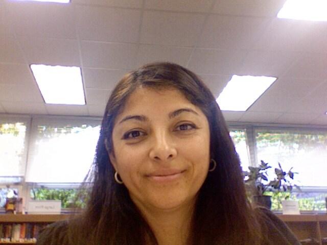 Romina from Washington