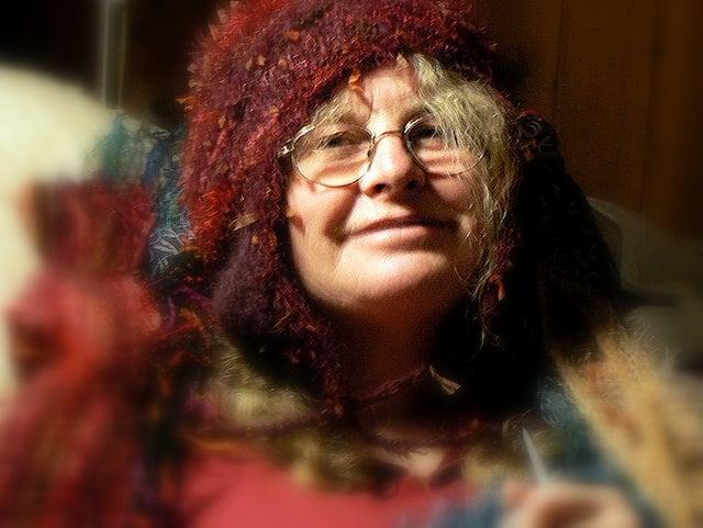 Beth from Tallangatta