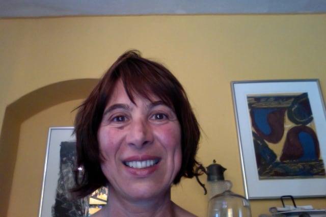 Nadia from Pigna