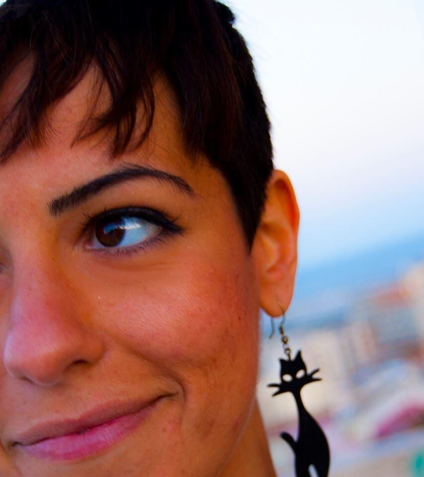 Anna from Quartu Sant'Elena