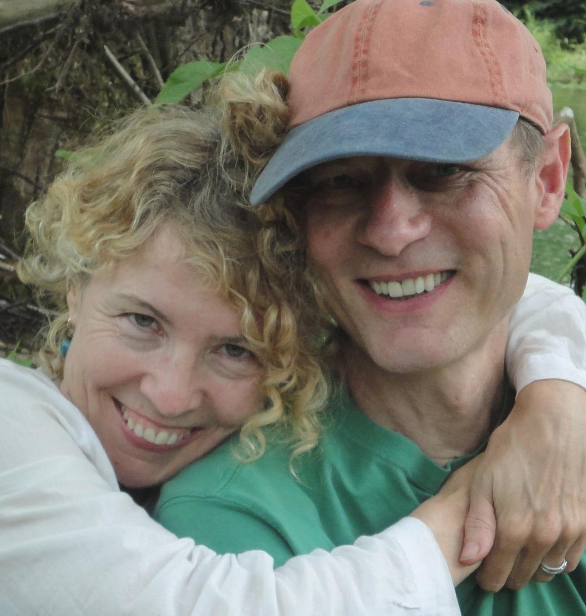 Ken & Beka from Brooklyn
