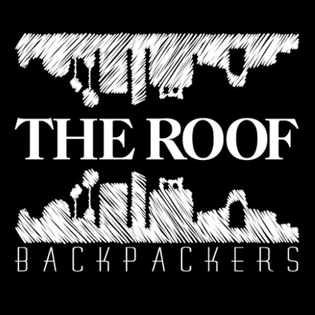 The Roof from Guadalajara