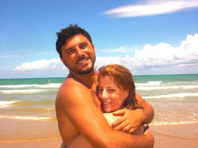Mary&Marco from Milan