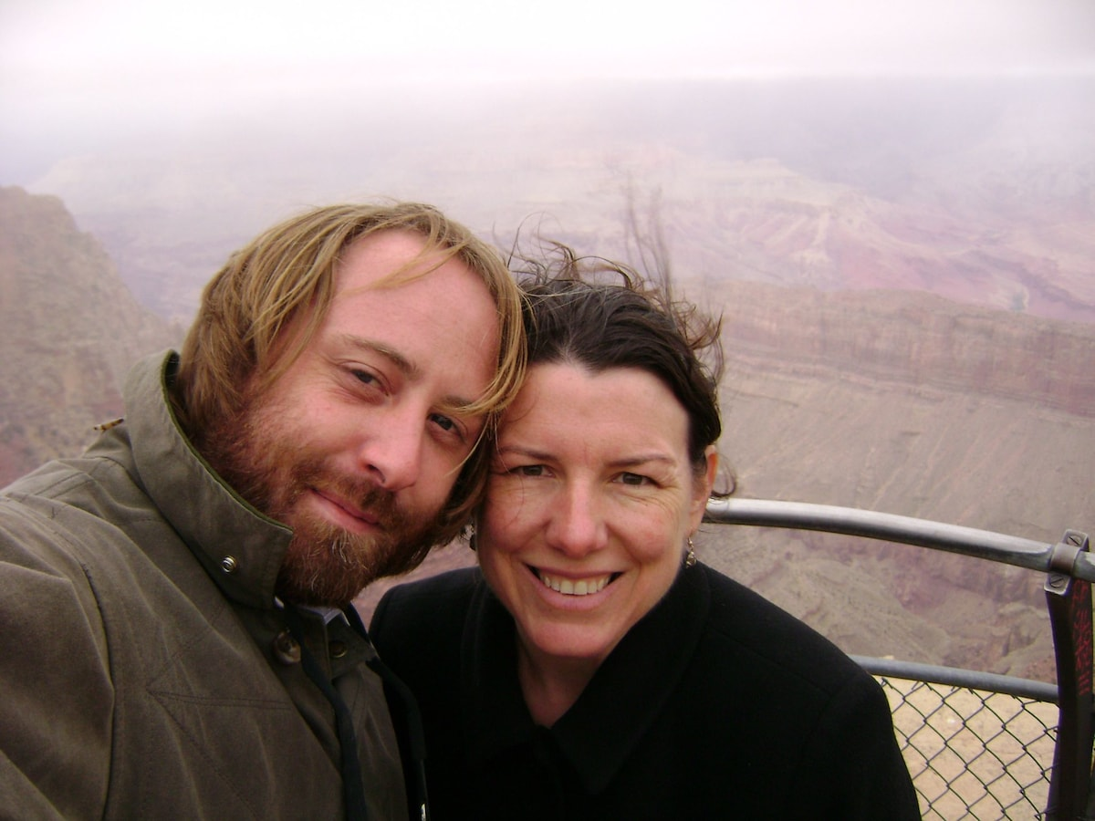 Kathlyn & Lincoln from Boise
