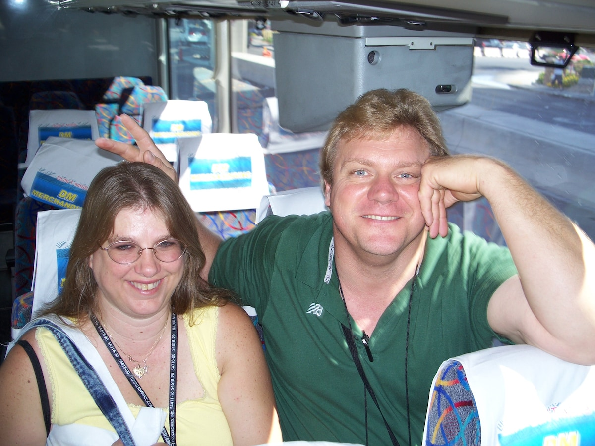 We traveled the United States in a motorhome for s