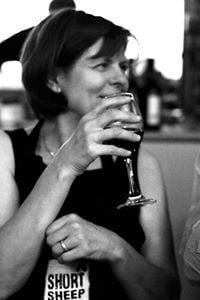 Sue from Buckaroo