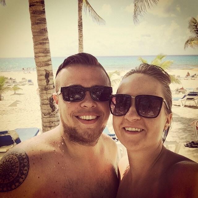 Evan & Lindsey