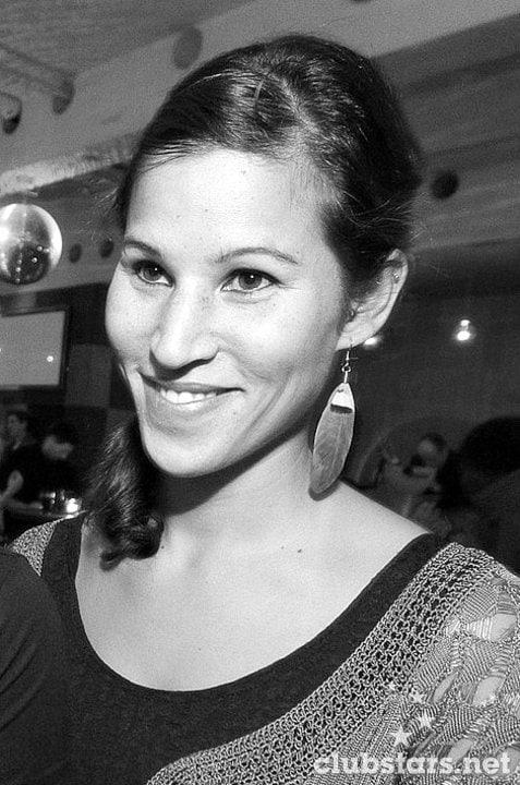 Jennifer From Munich, Germany
