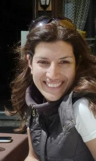 Juliana from Lausanne