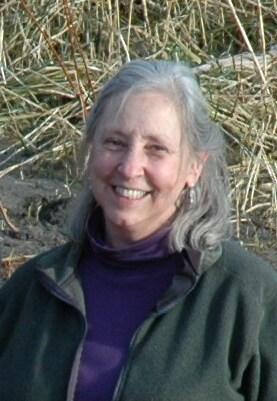 Margie from Portland