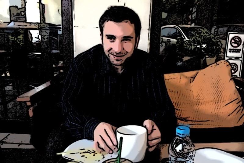 Valerios from Argassi