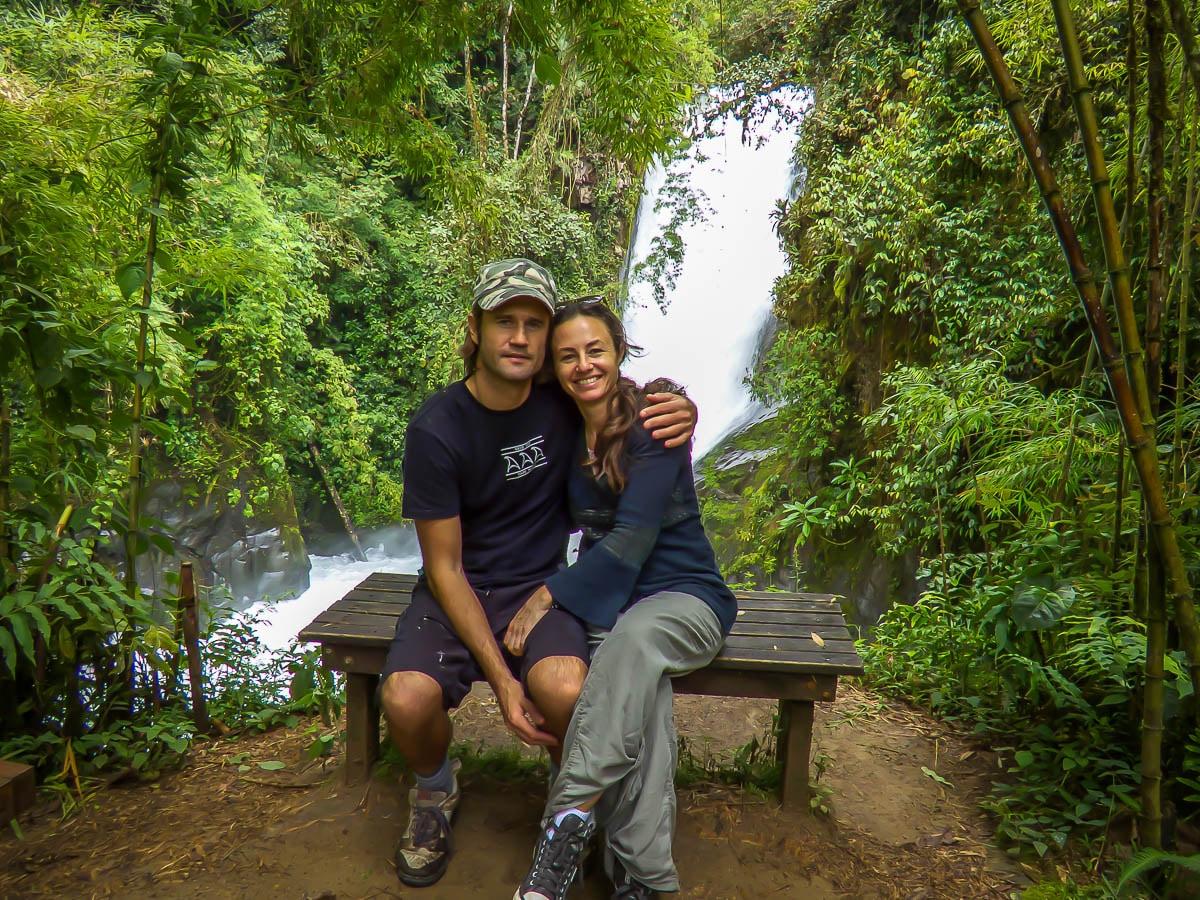 Angus From Pérez Zeledón, Costa Rica