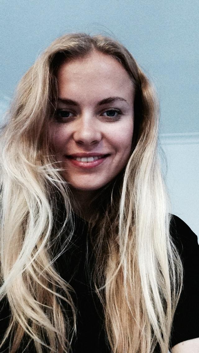 Anne Kirstine